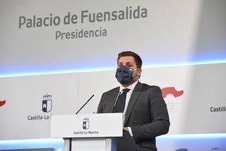 El Gobierno regional presenta el anteproyecto de Ley de Medidas Integrales para la convivencia y contra la ocupación ilegal de viviendas