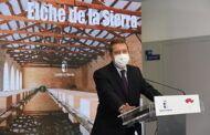 El Gobierno de Castilla-La Mancha cederá los datos de las personas obligadas al confinamiento a los Cuerpos y Fuerzas de Seguridad del Estado para garantizar su cumplimiento