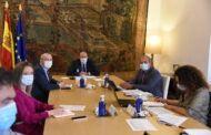 Castilla-La Mancha ha movilizado 876 millones de euros en 120 convocatorias de subvenciones destinadas a zonas ITI