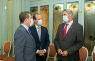 El Gobierno regional aprueba este martes 93 millones de euros del gasto sanitario realizado entre junio y agosto para combatir la COVID-19
