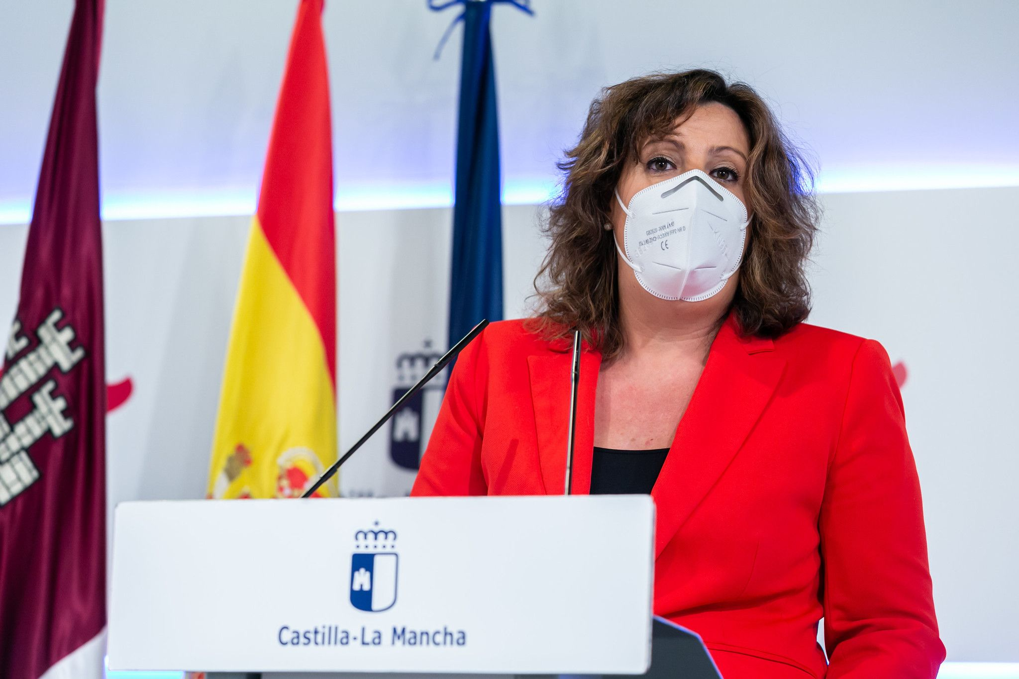 El Gobierno regional y la EOI firmarán un nuevo convenio de colaboración para la puesta en marcha de 17 espacios coworking en Castilla-La Mancha