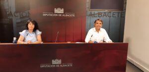 Cs Albacete pide en la Diputación que se garantice la prestación del servicio público de transporte de viajeros por carretera de la línea Puente de Génave - Albacete