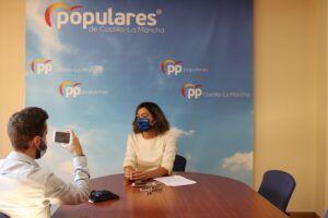 El PP-CLM denuncia que Page vuelve a dar la espalda a la sociedad castellano-manchega al votar en contra de `salvar´ al sector del Turismo y Hostelería
