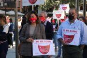 Alonso pide a Tolón que escuche el clamor de la hostelería y apruebe de forma urgente medidas de ayuda al sector como ayer le reclamaron los propios hosteleros