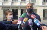 """Engonga: """"Tenemos un alcalde sumiso que no es capaz de defender y proponer iniciativas para nuestra ciudad"""""""