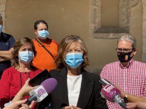 El Gobierno de Castilla-La Mancha habilita un Plan Excepcional de Teleasistencia en los municipios con medidas especiales