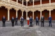 El Ayuntamiento de Guadalajara firmará con la Junta un nuevo convenio sobre el Fuerte de San Francisco, tras el anuncio de inversión de 3 millones de euros para 2021