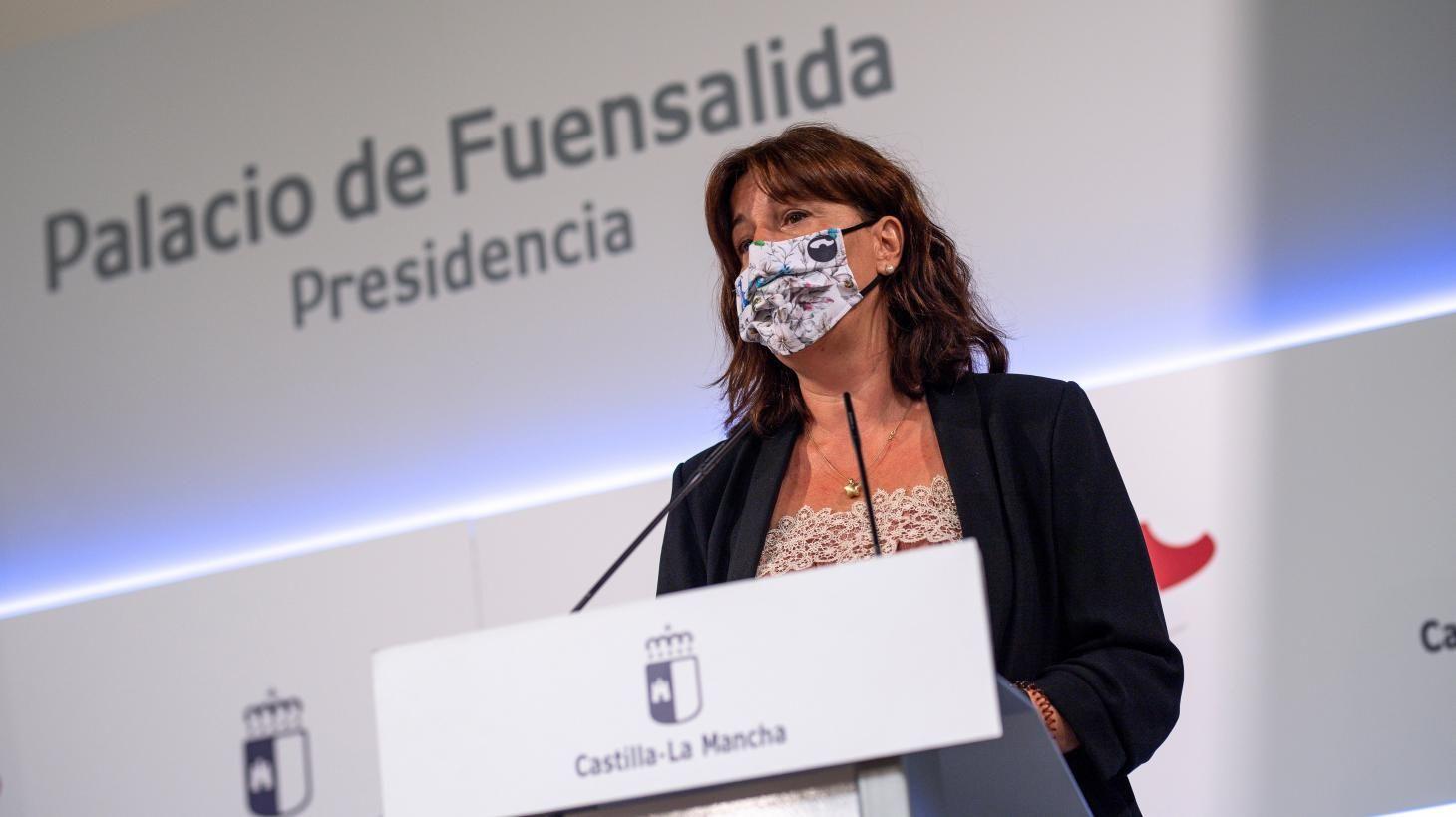 El Gobierno regional destina 28,6 millones de euros a centros de la mujer y recursos de acogida, la mayor partida presupuestaria de la década