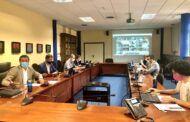 El Gobierno de Castilla-La Mancha refrenda en el Consejo Asesor de Medio Ambiente numerosos trámites de interés para la región en materia medioambiental