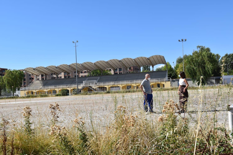 La Diputación recupera el recinto de la Hípica tras alcanzar un acuerdo de rescisión de contrato con la empresa concesionaria