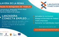 El próximo 9 de octubre finaliza el plazo para apuntarse a la nueva Lanzadera Conecta Empleo de Talavera