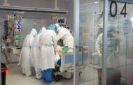 Se estabilizan los casos de hospitalizados por COVID-19 en Castilla-La Mancha