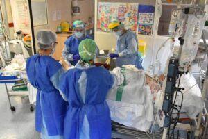 Castilla-La Mancha registra 693 nuevos casos por infección de coronavirus durante el fin de semana