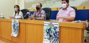 El Ayuntamiento colabora en la XXVII Vuelta Ciclista Talavera Júnior con un protocolo de seguridad para garantizar su desarrollo y el cumplimiento de las medidas sanitarias