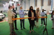 Arranca en Valdepeñas la celebración de los salones de vehículo nuevo y ocasión