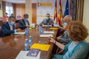Martínez Chana destaca el aumento en un 23,5% de las pernoctaciones en turismo rural durante el mes de julio