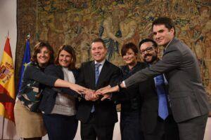 Puertollano y Talavera de la Reina abren el plazo de inscripción para una nueva edición de las Lanzaderas Conecta Empleo