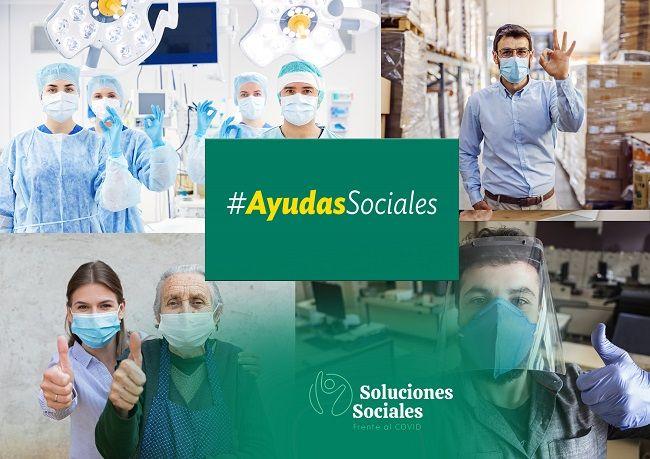 Fundación Eurocaja Rural finaliza la 1ª convocatoria de ayudas económicas y abre el plazo para la categoría 'Asistencia Sanitaria, Sociosanitaria y Tercera Edad'