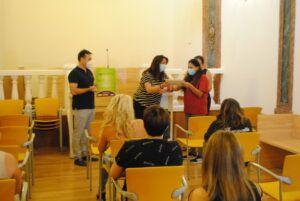 18 mujeres de Valdepeñas mejoran su inserción socio-laboral con 'Empléate en igualdad'