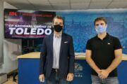 Toledo acoge el 3 de octubre el Gran Premio de Drones Ciudad de Toledo que incluirá un espectáculo de luz y sonido el viernes