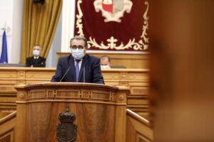 El compromiso del Gobierno de Castilla-La Mancha con la Atención Primaria se refleja en más personal, más tecnología y más sistemas de información