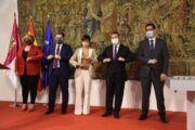 El Gobierno regional firma el protocolo para la remodelación del Paseo de San Gregorio de Puertollano