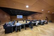 Toledo acoge un encuentro de representantes públicos en el marco de la Capitalidad Europea de la Economía Social