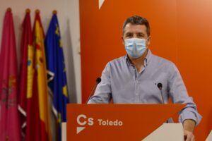 Ciudadanos pide reforzar la Oficina Municipal de Información al Consumidor para proteger mejor a los usuarios en tiempos de COVID