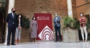 La Fundación Eurocaja Rural participa el VI Máster en Negocios Internacionales de la UCLM
