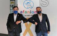 FEDA colabora con AFANION para dar visibilidad al cáncer infanto-juvenil en el mes de sensibilización