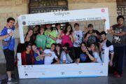 El IES 'Princesa Galiana' y la Facultad de Ciencias del Deporte de la UCLM obtienen uno de los premios Estrategia Naos del Ministerio de Sanidad, Consumo y Bienestar Social