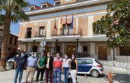 Gregorio reclama a Page que exija la dimisión del alcalde de Recas o lo expulse del PSOE