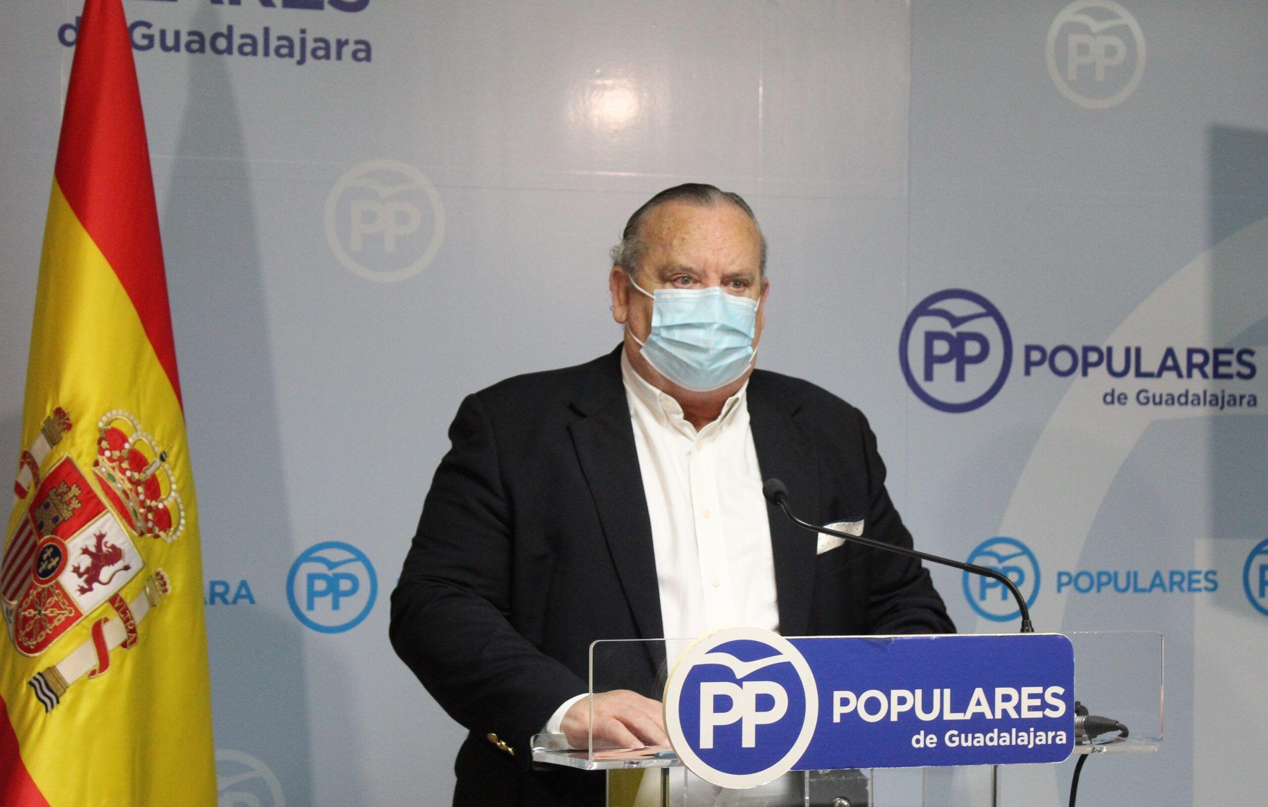 Lamola denuncia la situación preocupante que atraviesa el sector de la hostelería en la región y pide ayudas inmediatas al sector que palien las medidas restrictivas de Sánchez y Page