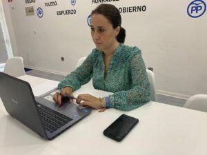 Hernández exige de nuevo a Tofiño la eliminación de la duplicidad de las Escuelas Infantiles de Illescas