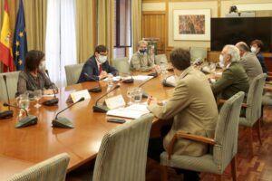 """Illa denuncia que """"hay transmisión comunitaria en Madrid y no se está tomando el control de la pandemia"""""""