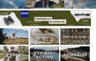 Abre sus puertas la plataforma Vive Fercatur, el gran escaparate virtual de la Caza, la Pesca y el Turismo de la Naturaleza