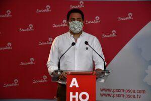 El PSOE alude al titánico esfuerzo del Gobierno Regional y de la Diputación de Ciudad Real para afrontar este curso en cualquier escenario