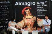 Junta y Festival de Almagro abren el plazo de entrega de propuestas para la creación de espectáculos sobre textos clásicos por parte de compañías de la región