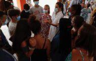 La Princesa de Asturias, en cuarentena tras detectarse un caso positivo de Covid-19 en su clase