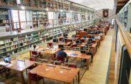 Las bibliotecas Públicas dependientes de la Consejería de Educación, Cultura y Deportes amplían su horario a partir de mañana