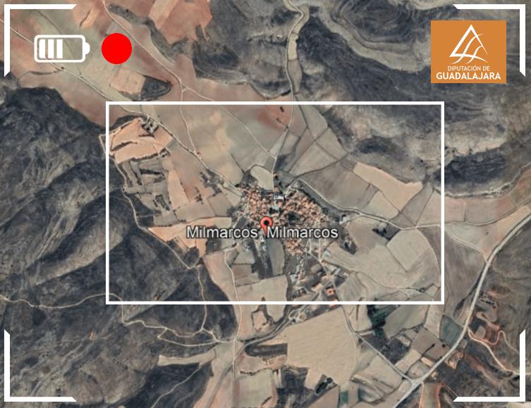 La Diputación invierte 140.000 € en mejorar los accesos a Milmarcos, Mojares, Sigüenza y Alcuneza