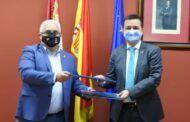 """""""Paso fundamental"""" para que la tubería a la Llanura Manchega pueda estar en marcha en 2021 y garantizar agua de calidad a los ciudadanos"""