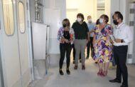 El Gobierno de Castilla- La Mancha impulsa la instalación de la empresa 'Desarrollo Gastronómico' con una subvención de más de 400.000 euros