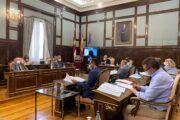 El grupo provincial de Cs Guadalajara pide más personal para reforzar la atención primaria y medidas para luchar contra la ocupación ilegal
