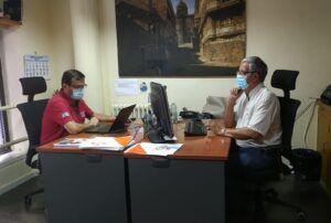 Cs Puertollano solicita a la consejería de sanidad datos reales sobre el impacto del COVID-19 en su comarca y localidad