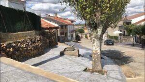 La Diputación termina obras en seis municipios con inversiones que suman casi 225.000 €