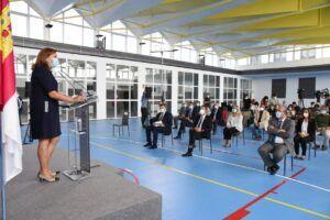 El DOCM publica hoy la resolución que autoriza la puesta en funcionamiento de cinco nuevos centros educativos en la región