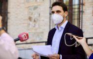 El PP-CLM denuncia que Page intente `desviar la atención´ a la Comunidad de Madrid cuando en nuestra región hay municipios que `encabezan´ los peores rankings de contagios