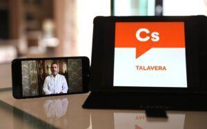 """Cs Talavera trabajará para ampliar el espectro empresarial de Torrehierro """"como un objetivo prioritario"""""""
