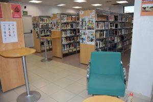 El PSOE propone la colaboración de las bibliotecas municipales y los libreros para un Plan de Apoyo al Fomento de la Lectura